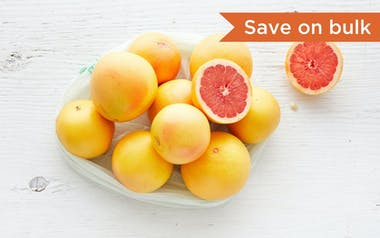 Bulk Organic Rio Red Grapefruit