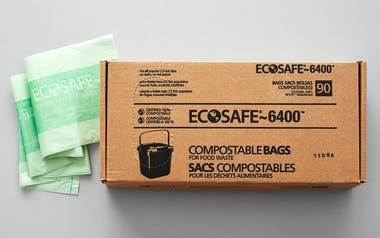 Bulk Mini Kitchen Compostable Bags