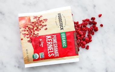 Organic Frozen Pomegranate Kernels