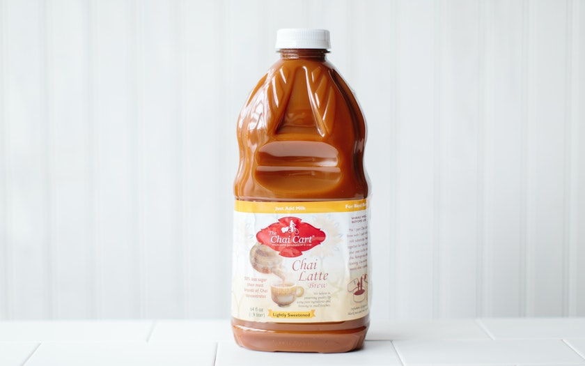 Chai Latte Brew Concentrate