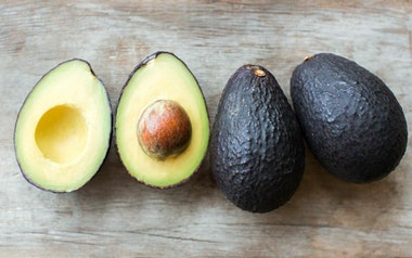 Large Hass Avocado Trio