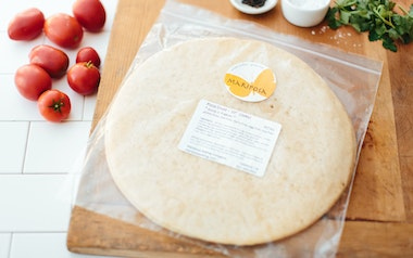 "Gluten-Free Pizza Crust 10"" Two Pack"