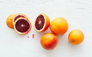 Organic Moro Blood Oranges