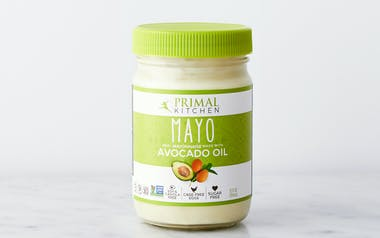 Mayo with Avocado Oil