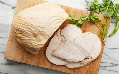 Smoked Turkey Breast (Frozen)