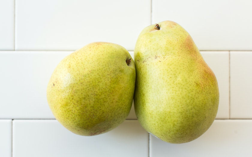 Organic & Biodynamic D'Anjou Pear Duo