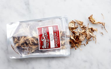 Organic Dried Maitake Mushrooms