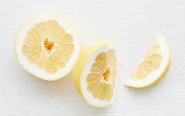 Organic Oro Blanco Grapefruit