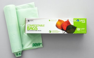 Yard & Garden Compostable Bags