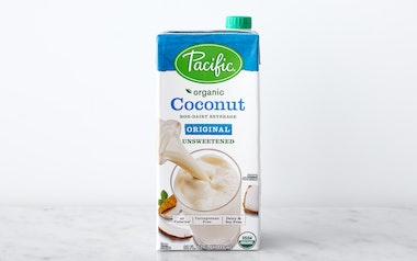 Organic Unsweetened Coconut Milk