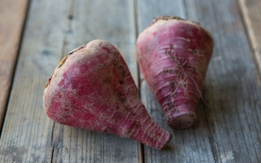 Organic Loose Red Beets