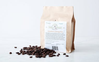 Sumatra Lintong Full City+ Roast Coffee Beans