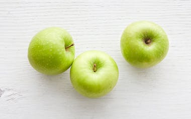 Organic Granny Smith Apple Trio (Chile)
