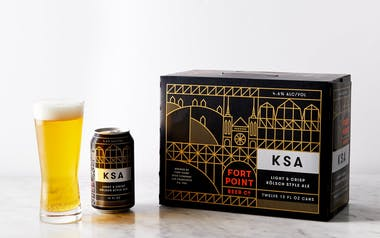 KSA Kölsch 12-pack