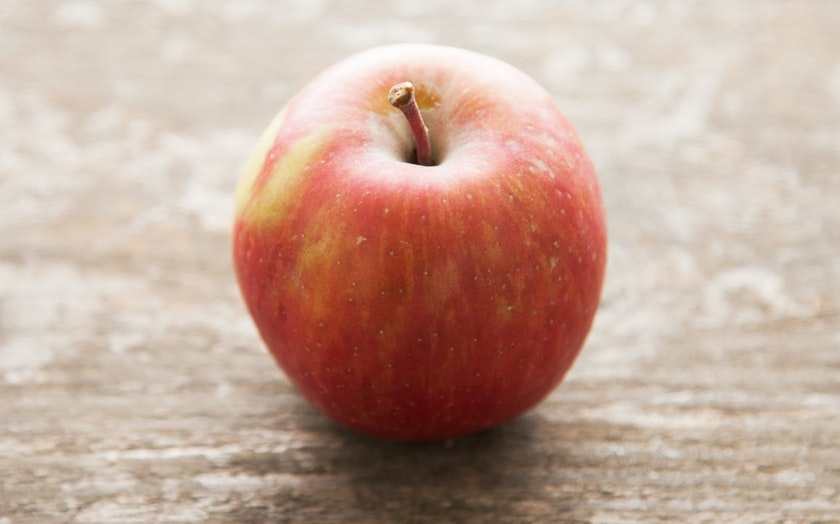 Organic Large Fuji Apple