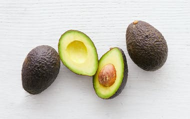 Small Hass Avocado Trio