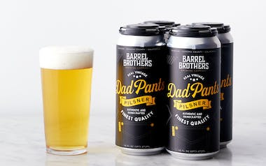 Dad Pants Pilsner