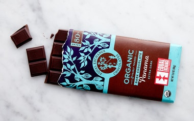 Organic Panama Extra Dark Chocolate
