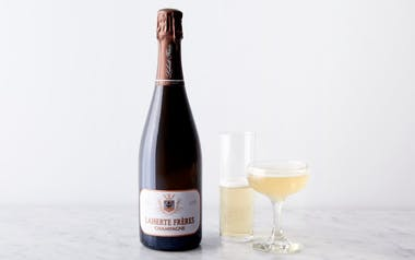 Brut Champagne Ultratradition