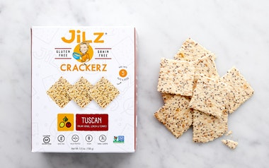 Tuscan Crackers