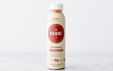 Organic Dark Chocolate Protein