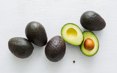 Mini Hass Avocados