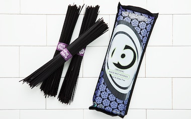Organic Black Rice Noodles