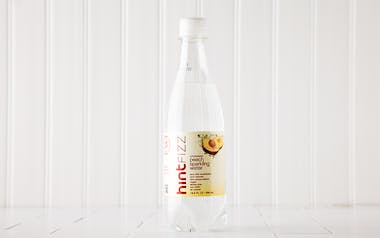 Peach Fizz Water