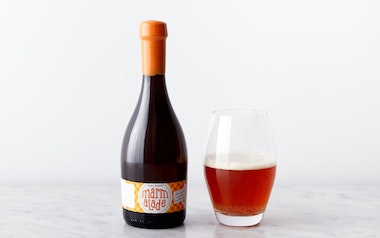 Marmalade Amber Sour Ale