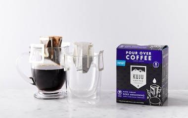 Bold Awakening Pour Over Coffee