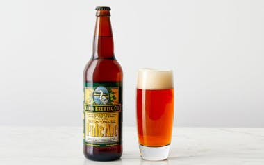 Mt Tam Pale Ale