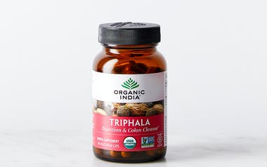 Triphala Herbal Supplement