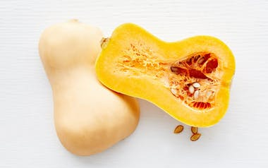 Organic & Fair Trade Organic Butternut Squash (Mexico)