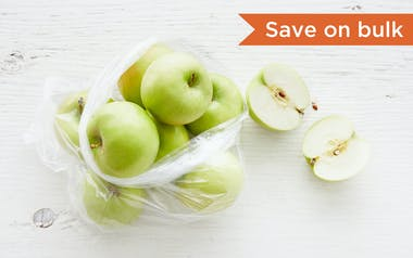 Bulk Organic Granny Smith Apples