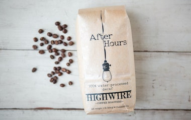 Decaf Highwire