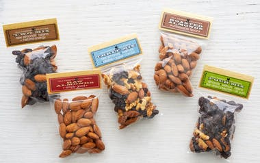 Nuts, Fruit & Trail Mix Sampler Pack