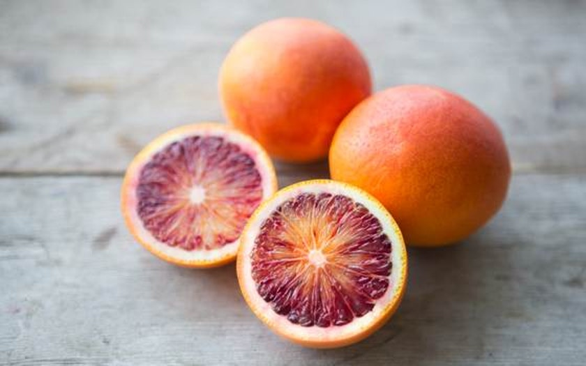 Organic Moro Blood Oranges