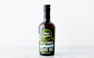 Smooth Extra Virgin Olive Oil