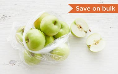 Bulk Organic Granny Smith Apples (Chile)