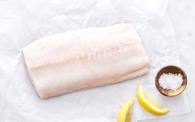 Wild California Black Cod