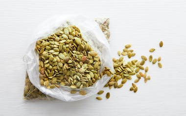 Bulk Raw Pumpkin Seeds