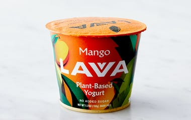 Mango Pili Nut Yogurt