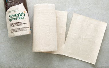 Unbleached Paper Towels