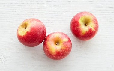 Organic Jumbo Honeycrisp Apple Trio