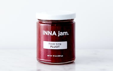 Flavor King Pluot Jam