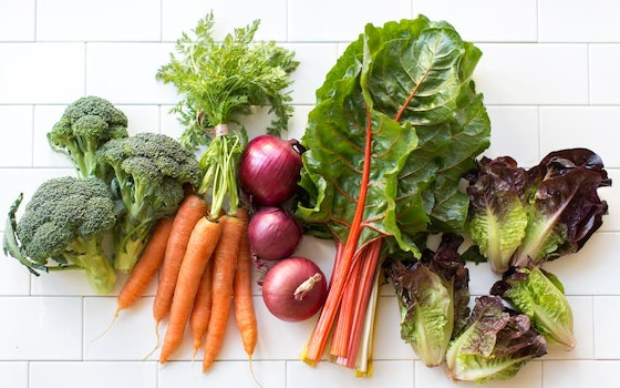 Weekly Vegetable Bundle