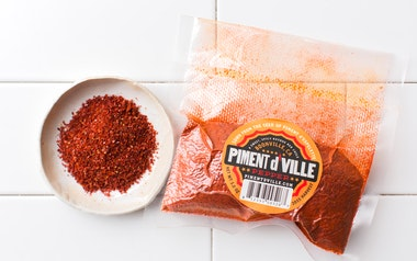 Espelette Red Chile Flakes