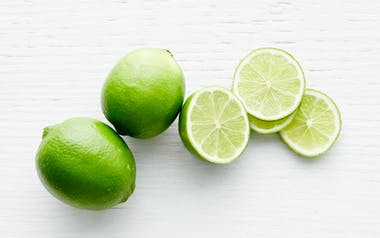 Organic Lime Trio (Mexico)