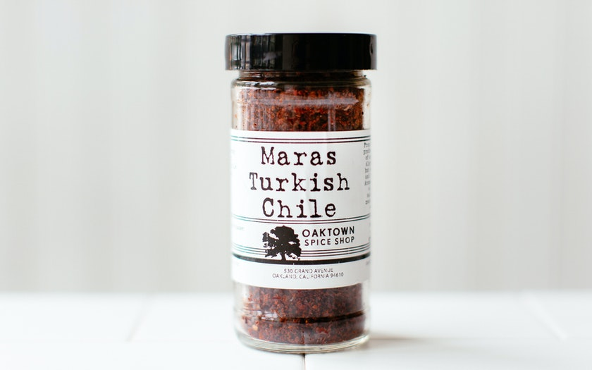 Marash Turkish Chile