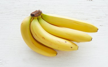 Six Organic & Fair Trade Bananas (Ecuador)